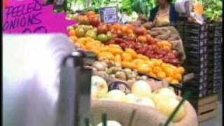 Health & Education: Mustard Seed Market & Cafe