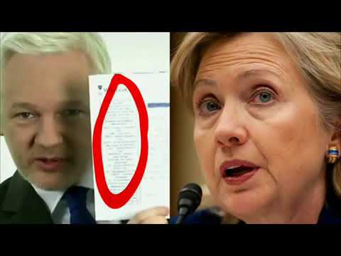 BREAKING: Indictment Handed Out In Russian Bribery Case Involving Uranium One, Hillary Cli