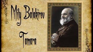 Balakirev - Tamara