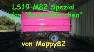 "[""LS19"", ""FS19"", ""Landwirtschafts Simulator 19"", ""Farming Simulator 19"", ""Mod"", ""Mods"", ""Farmer"", ""Farmerin"", ""Landwirtin"", ""Landwirt"", ""Bauer"", ""Bäuerin"", ""Lets play german"", ""lets play deutsch"", ""DDR"", ""Ostalgie"", ""oldies"", ""oldtimer"", ""Landwirtschaft"","