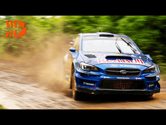 Southern Ohio Forest Rally 2021 - Event Preview