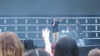 Sam Hunt - Downtown's Dead/Leave the Night On | Metlife Stadium 6/2/18 Mp3