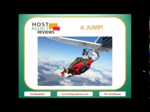 Find the Perfect Host Travel Agency