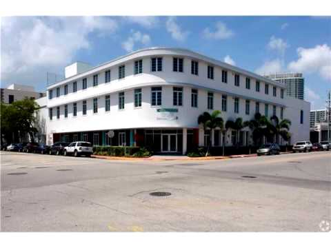 1560 Lenox Ave,Miami Beach,FL 33139 Commercial For Sale