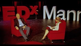 Meaningfulness and appreciation as drivers of our behavior | Götz Werner | TEDxMannheim