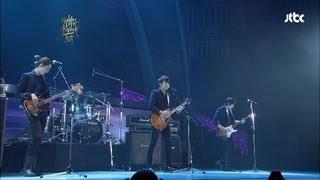 [GDA/Golden Disk Awards] CNBLUE (씨앤블루) - Love girl