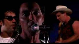"Speedtwinn ""Spaceball Ricochet"" (a Marc Bolan song)"