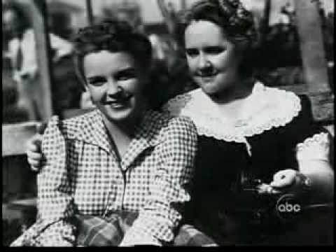 Judy Garland Part 1