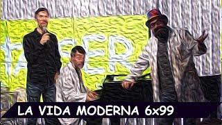 La Vida Moderna | 6x99 | Reconocemos países