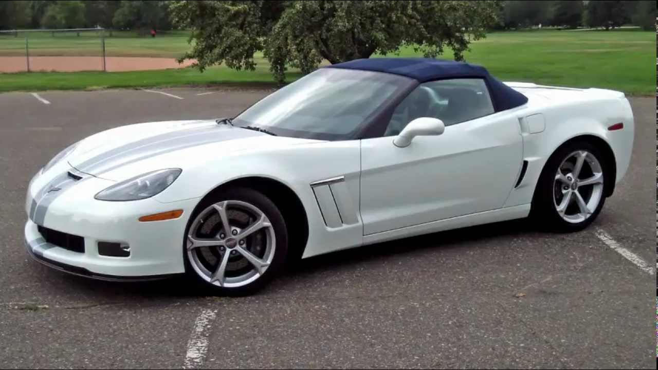 real first impressions video 2013 corvette grand sport. Black Bedroom Furniture Sets. Home Design Ideas