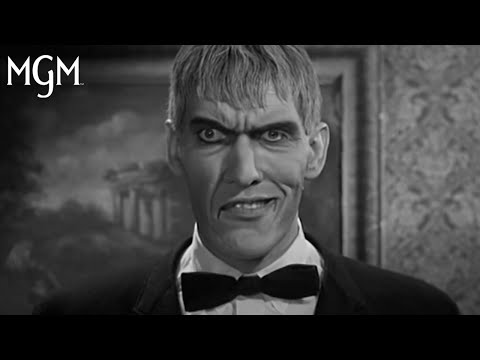 Lurch Learns to Dance (Full Episode) | MGM
