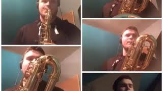 Baritone jazz - Poland Jazz
