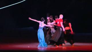 San Francisco Ballet: The Little Mermaid by John Neumeier, Music by Lera Auerbach
