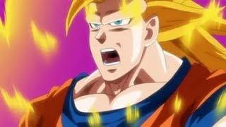 Dragon Ball Super обзор