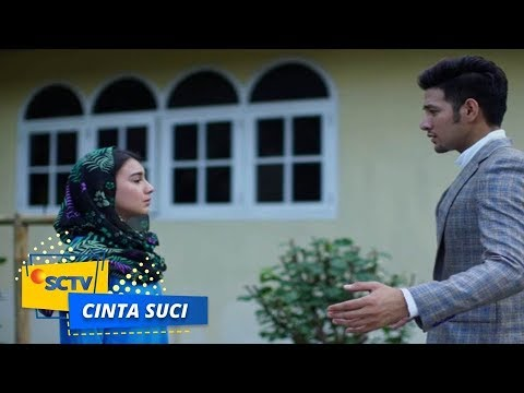 Highlight Cinta Suci - Episode 126 dan 127