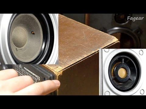Доработка S-30 (ч.2): осмотр, экспресс-тест