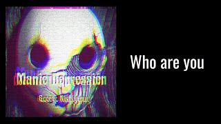 Who are you / George Nishiyama
