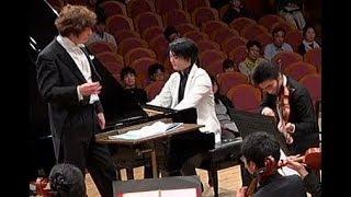 ガーシュウィン ラプソディ・イン・ブルー Gershwin :Rhapsody in Blue 信州大学交響楽団第99回定期演奏会 thumbnail