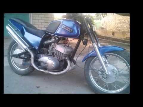 Мотоциклы фото. Тюнинг иж. Тюнинг мотоциклов