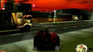 Carmageddon TDR 2000 | Part 10 - Traffic Jam (Mission)