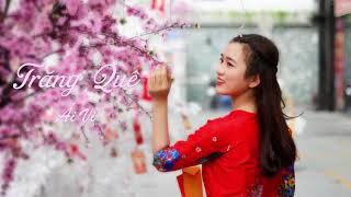 Trăng quê - Cover by Ái Vi