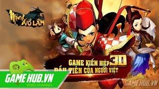 [GameHub.vn] Đột nhập trụ sở SohaGame hack client gMO Mộng Võ Lâm thumbnail