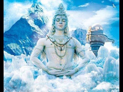 Om Namah Shivay Electronic Music - Mahadev...
