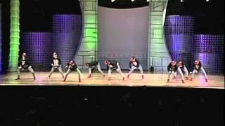 Beat Kings (Italy) at World Hip Hop Dance Championship Finals 2012 (Megacrew)