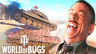 Wot Funny Moments #10