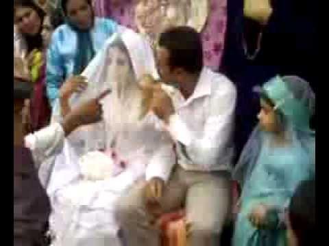 mariage la marie gifle youtube - Mariage Halal Droulement