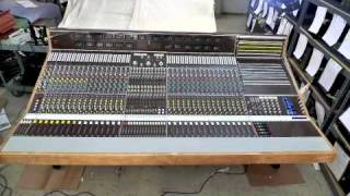 Vintage King Refurbishes Classic Helios Console | VintageKing.com