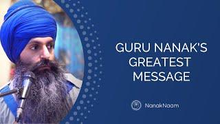 You Are God Oneness Guru Nanak's Greatest Message