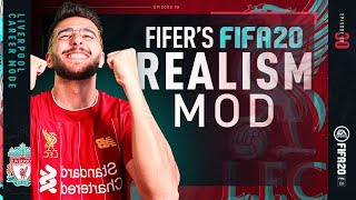 FIFA 20.2 IS HERE! NEW SICK UPDATES TO CAREER MODE! - FIFA 20 LIVERPOOL CAREER MODE #30