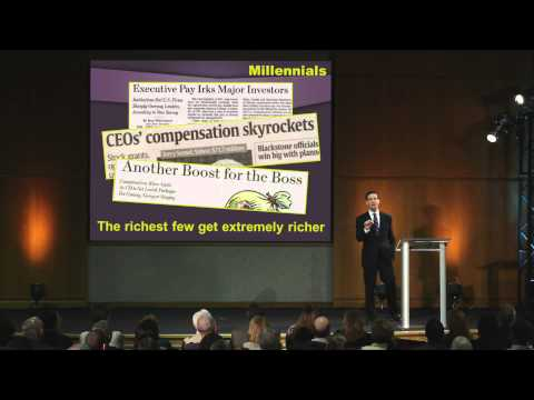 Millennials:   Pro Labor Union Generation? Anti Rich Ruthless CEO?