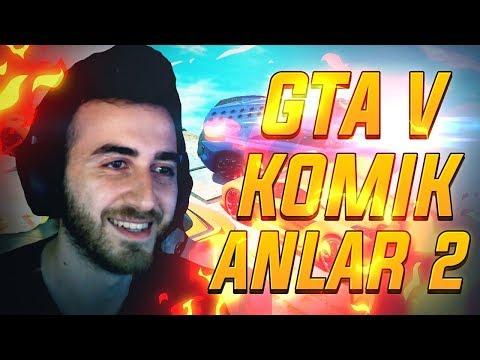 GTA V SUMO - Komik Anlar 2