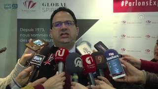 مصر العربية | وزير تونسي: نسعى لخلق قوة ثنائية مع الجزائر للتوجه إلى السوق الإفريقية
