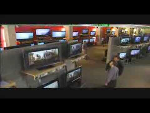 Nebraska Furniture Mart's New Appliance & Electronics Store