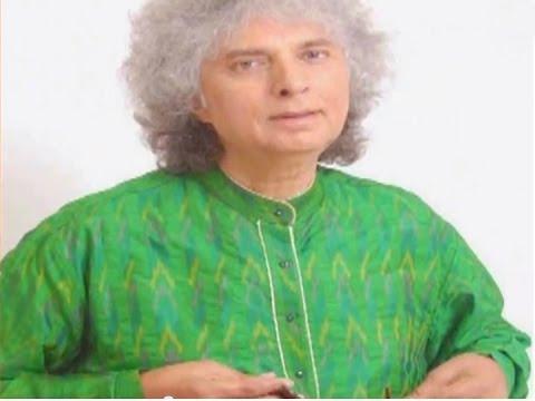 Raag : Sohni, Jhap Taal, Ek Taal & Teen Taal { Santoor Instrumental }- By Pt. Shiv Kumar Sharma
