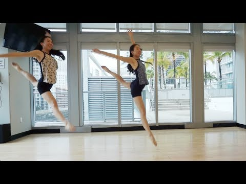 Yellow - Katherine Ho / Y-2 Choreography