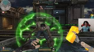 Bình Luận Truy Kích | P90-S + Gạch Gold CƯỚP TOP Zombie ✔