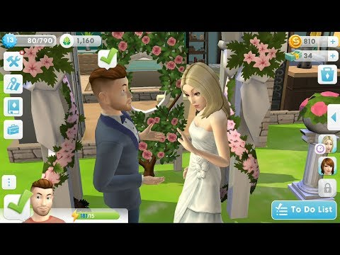 the-sims-mobile-getting-married-sims-mobile-ep6