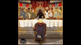 KXNG Crooked - Good vs Evil 2: The Red Empire - Full Album - 2017