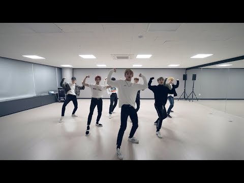 開始Youtube練舞:BOSS-NCT U | Dance Mirror