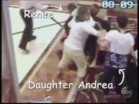 ABC's 20/20 Coverage on Harrah's Casino Security Guard Assaults on Patrons www.maggianolaw.com