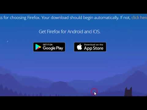 How to Download and Install Mozilla Firefox 56.0.2 Web Browser on Windows 2017