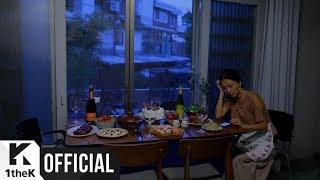 [MV] Joe Wonsun(조원선) _ Yeah by the way(그래 그건 그렇고)