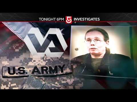 5 Investigates VA WHISTLEBLOWER Tonight 15