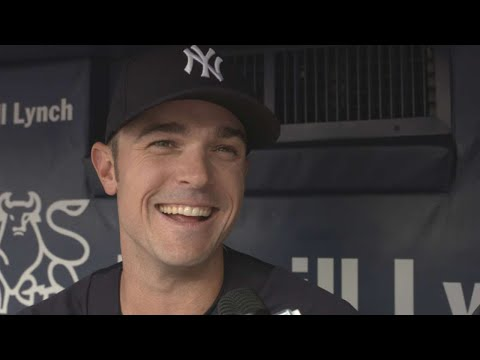 Player Spotlight: David Robertson
