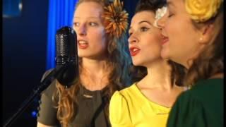 The LadyBirds sing