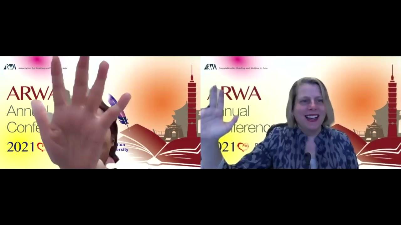 ARWA 2021 highlight